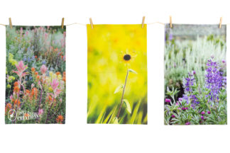 Photo Fabric Wallhangings