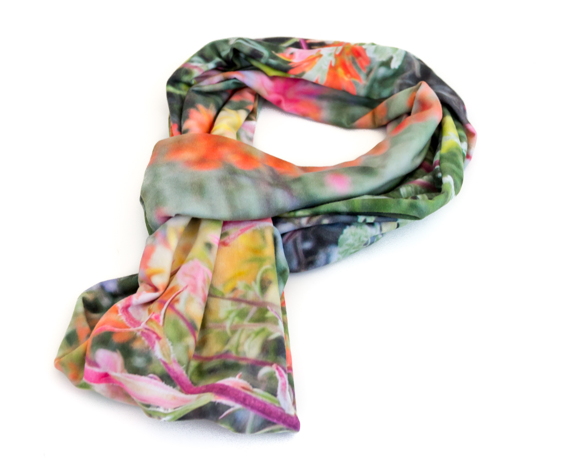 scarf company products sustain sari infinity recycled red scarves