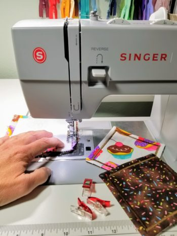 Learn how to use your sewing machine - November 17 in Bishop, CA